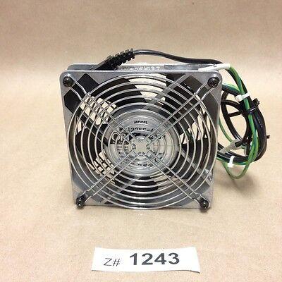 Orix  Mu1225s 41 Cooling Fan Ac 200V 4 5 8In  X 4 5 8In