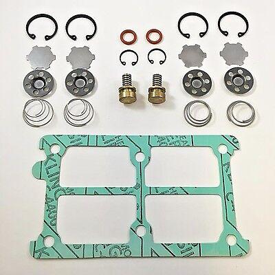 Emglo Jenny 421-1102 Ku Pump Head Repair Kit K146 K145 Ku181 L51