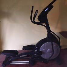 Elliptical Impulse trainer Frenchs Forest Warringah Area Preview