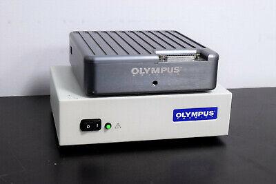 Olympus Optronics Magnafire Ccd Microscope C-mount Camera Power Supply
