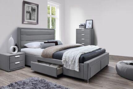 Alora 4pc Bedroom Suite Queen Size