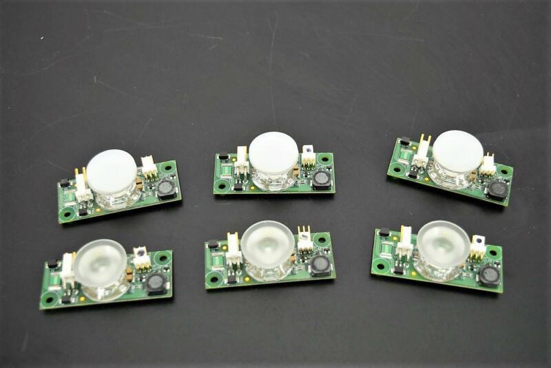 BD Innova Microbiology Processor LEDB2009-2 LED Illum. Lights (Set of 6)Warranty