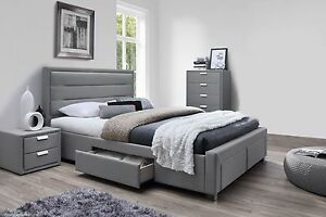 Alora 4pc Bedroom Suite Queen Size Punchbowl Canterbury Area Preview