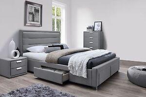 Alora 4pc Bedroom Suite Queen Size Sydney City Inner Sydney Preview