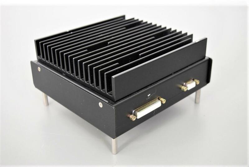 JDS Uniphase 0162-375 HYBRID B 2.3 Laser Power Controller for Green SLM Laser