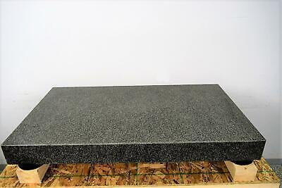 Solid Grey Stone Granite Slab 41 X 22.75 X 4 Inch