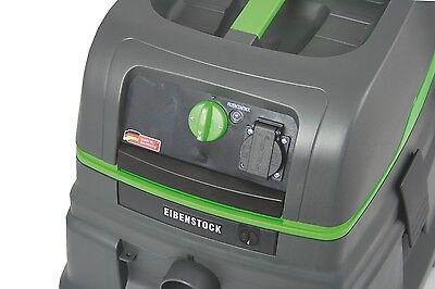 Eibenstock DSS 25 A Nasssauger Trockensauger mit Rüttelautomatik