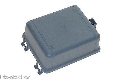 MTA 2fach Modulhalter Deckel Relaiskasten Sicherungs Relais Box Halter Sockel 06 ()