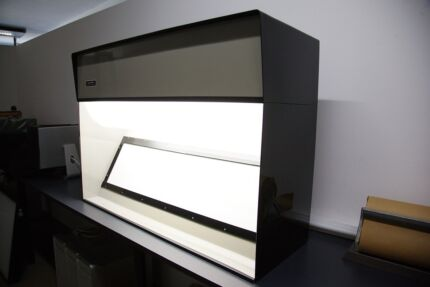 Color 5000 Professional Lightbox for films and proofs