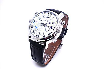 32GB Spy Watch Camera  HD 9712 Lens 720P Waterproof H.264 Hidden Cam DVR
