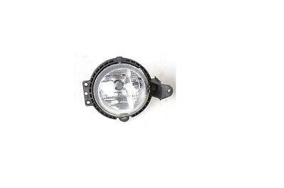 MINI COOPER R56 R55 R57 & LCI R58 R59 Nebelscheinwerfer mit Positionsleuchte  gebraucht kaufen  Neuburg
