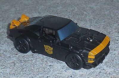 Transformers Age Of Extinction One Step HIGH OCTANE BUMBLEBEE Complete Aoe