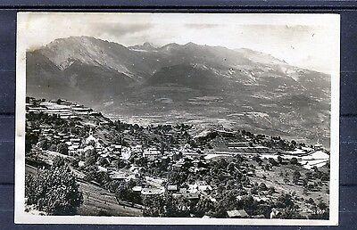 Ansichtskarte Vex (Schweiz) - 00540