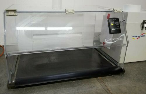 Flow Sciences Vent Hood with 2 Blowers