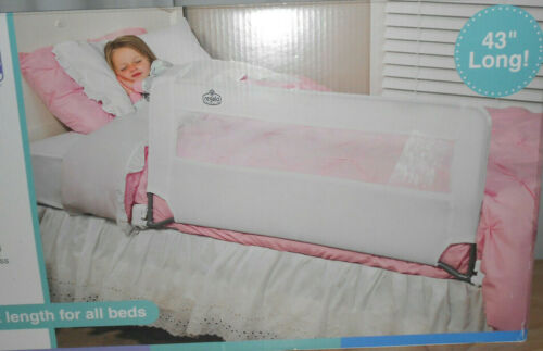 Regalo Swing Down Bed Rail Guard-43-Inches Long