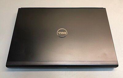 "Dell Precision M4800 Laptop 15.6"" I7-4700MQ 2.4GHz 8GB Nvidia K1100M #2"