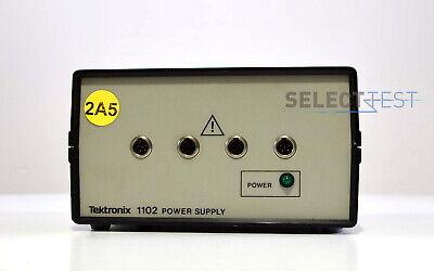 Tektronix 1102 Accessory Power Supply Ref329