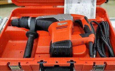 Milwaukee 5317-21 1-916 Sds-max Electric Rotary Hammer Kit