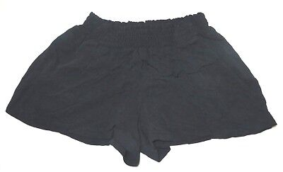 Dc Womens Shorts (DC Shoes Womens Garner Casual Elastic Waist Viscose Shorts Medium)