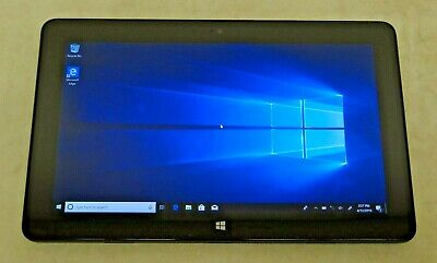 "Dell Venue 11 Pro 7140 10.8"" M-5Y71 1.20 Ghz 8GB 256GB SSD Windows 10 Pro"