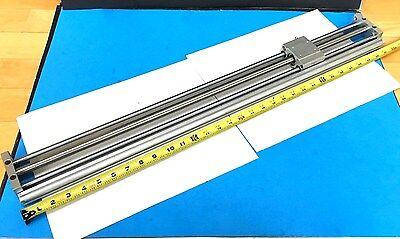 Bimba Ultran Rodless Cylinder 31 Uss-0228-t