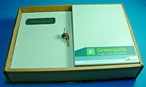 Eaton Cooper Greengate LK4-277NO LiteKeeper 4 277V AC Normally Open Off-White