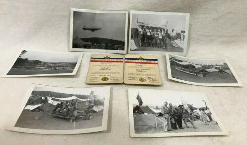 Lot of 25 Original 1940-50
