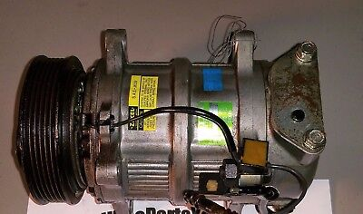 1997 1998 VOLVO V90  S90 AC COMPRESSOR 29L 6 CYL 1995 1996 97 960 OEM ALL AC