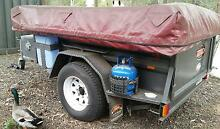 CAMPER TRAILER - OFF ROAD DELUXE Jimboomba Logan Area Preview