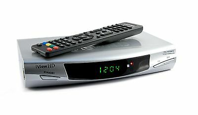 Full Hd Freeview Digital Tv Tuner Box Receiver Hd Recorder Digibox Terrestrial