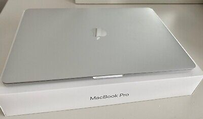 "BARELY USED - Apple MacBook Pro 13.3"" 256GB Laptop - MLL42LL/A - Silver"