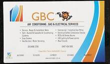 GBC Air conditioning, Gas & Electrical Services West Perth Perth City Preview