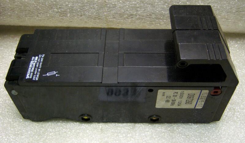 (0933) Ferraz Shawmut 1500V Fuse Holder D097293