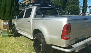 2005 Toyota Hilux Ute Newcastle Newcastle Area Preview