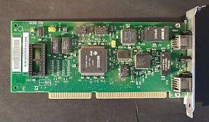 Scheda-di-rete-HP-ISA-16-bit-J2573-60001-anno-1996