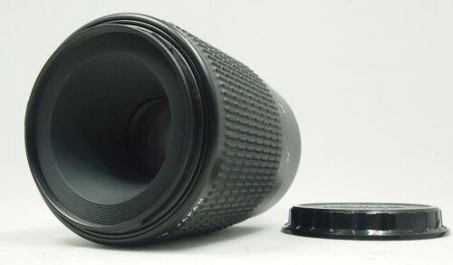 [Near Mint] MAMIYA 645 MACRO MF 120mm f4 Lens from Japan #10562