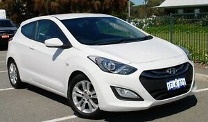 2013 Hyundai i30 SE Welshpool Canning Area Preview