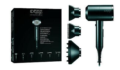 Secador de pelo - ID Italian Design Elite Protector Hair 1025 W...