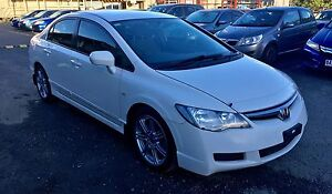 2009 Honda Civic Sedan Yeerongpilly Brisbane South West Preview