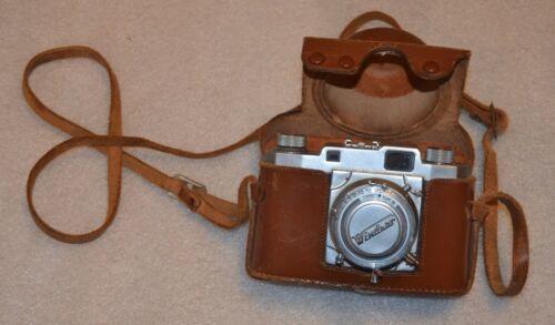 Vintage TKC Windsar NKS Made in Japan 35mm Camera pat 2610217