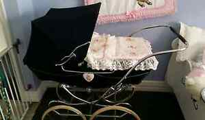 Silver Cross Perth Coach built Pram Kalgoorlie Kalgoorlie Area Preview