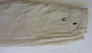 Polo Ralph lauren Pants,Size 4/4T for Boys Hornsby Hornsby Area Preview