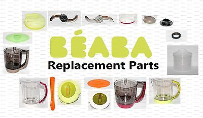 BEABA Babycook Replacement Parts - NEW!