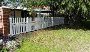 Fencing all types free quotes Beechboro Swan Area Preview