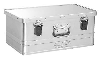 Alutec Aluminiumbox A40 Größe 555 x 367 x 240 - 34040