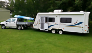 JAYCO Heritage 21ft Pambula Bega Valley Preview