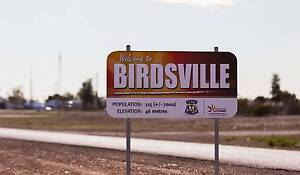 Melbourne to Birdsville & Back Scoresby Knox Area Preview