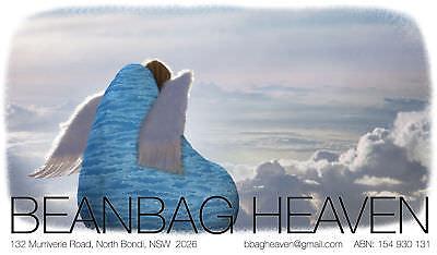 Beanbag Heaven Store