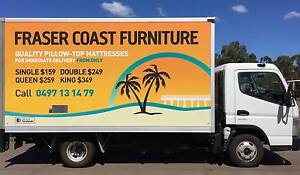 ***BRAND NEW*** Royal Aspire Mattresses Takura Fraser Coast Preview