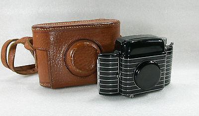 Kodak Bantam Special, Ektar 45mm F2 + Ever Ready Case
